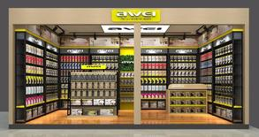 The Grand Opening of AWEI Flagship Store in Thailand